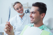 Where is the best dentist near me?