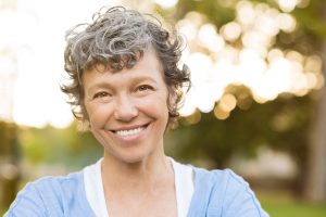 Complete your smile with dental implants in Flint.