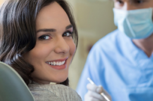 Benefit from tooth extractions with oral surgery in Flint.